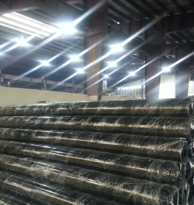 MULTILAYER GEOMEMBRANE